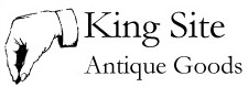 King Site Antique Goods