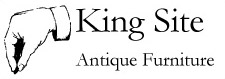 King Site Antique Furniture